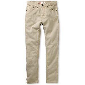 Levi's Men's 510 Khaki Super Skinny Jeans